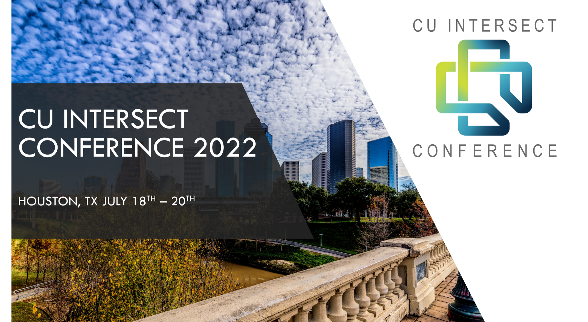 CU Intersect Conference